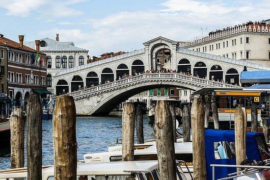 Lille-gruppe Venedig Højdepunkter...
