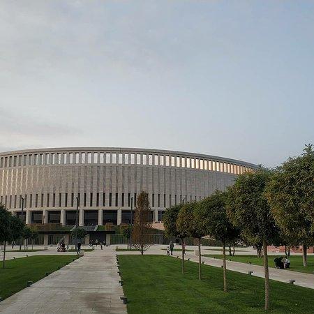 Stadium Kuban