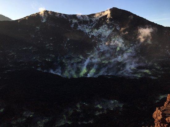 Excursion Volcan Tavurvur