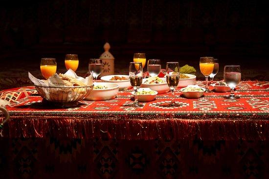Private Dinner