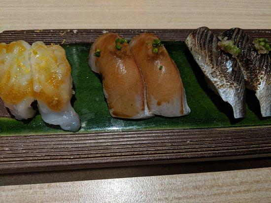 Lilotang: The sharing sushi plate