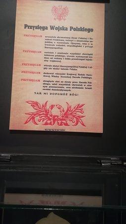 Przysięga Wojska Polskiego