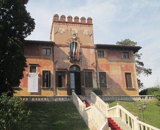 """Conservatorio """"Agostino Steffani"""""""
