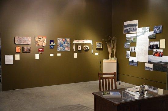 Unalaska, AK: Museum of the Aleutians
