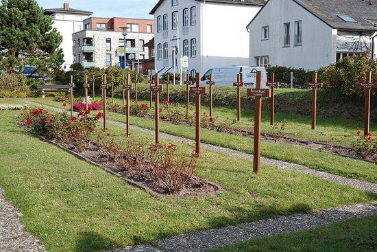 Friedhof Westerland
