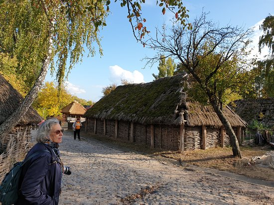 Museum of Folk Architecture and Life