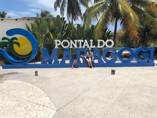 Porto de Galinhas, PE: Viagem perfeita em família