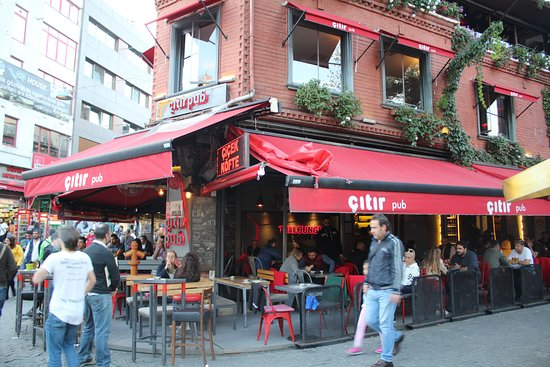 Citir Pub