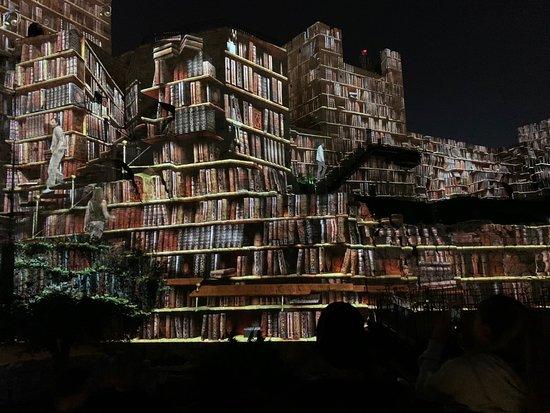 Night Spectacular Sound & Light Show