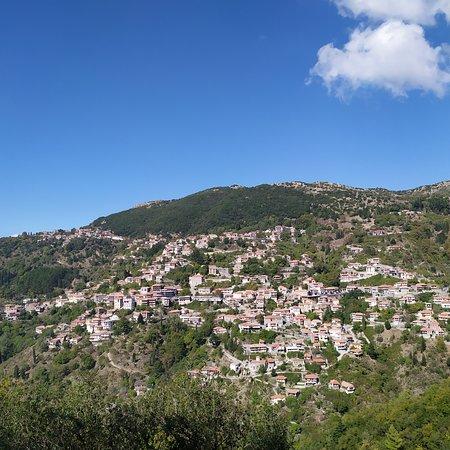 Langadhia, Řecko: Λαγκάδια