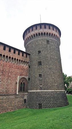 史豐哲城堡外觀