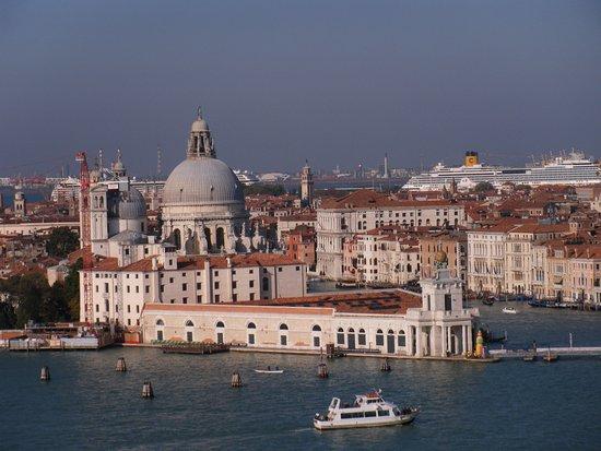 Velence, Olaszország: La Salude