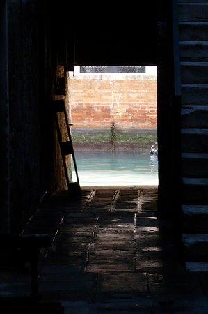 Velence, Olaszország: Venise
