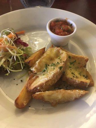 tennerfeast menu