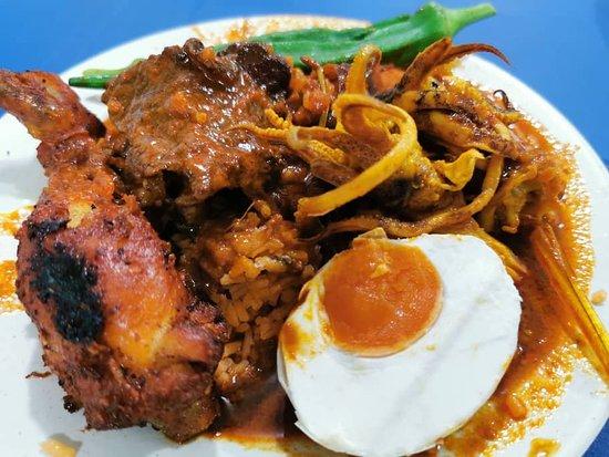 Deen Maju George Town Restaurant Reviews Phone Number Photos Tripadvisor