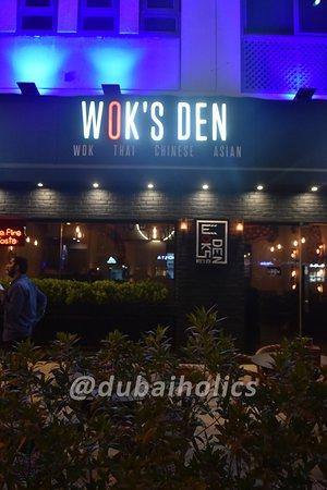 Woks Den