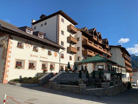 Leading Family Hotel & Resort Löwe