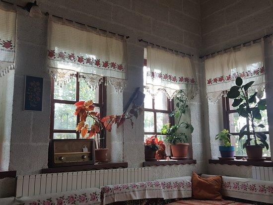 Kapadokya Yasayan Miras Muzesi