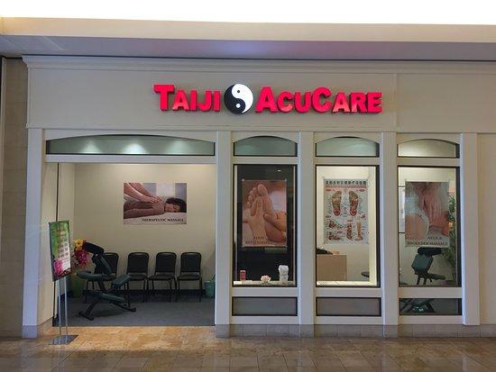 Taiji AcuCare Springfield Mall