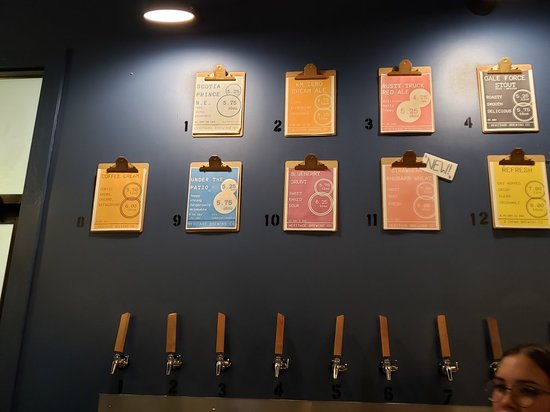Heritage Brewing Co. Photo