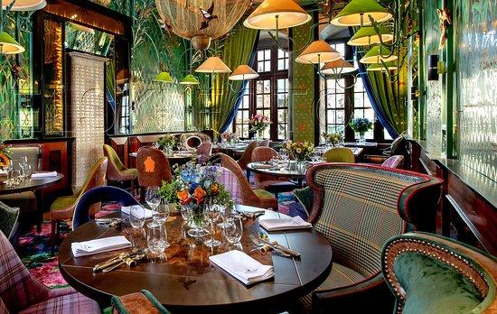 SZARA GES, Krakow - Stare Miasto - Menu, Prices & Restaurant Reviews -  Tripadvisor