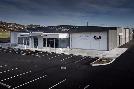 National Automobile Museum of Tasmania