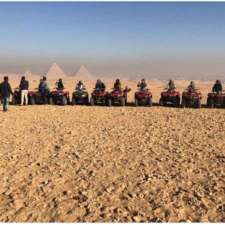 Egypt Excursion