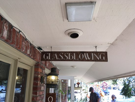 Lawrence Family Glass Blowers, Inc.