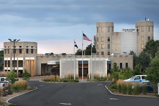 Doubletree By Hilton Hotel Denver Thornton Updated