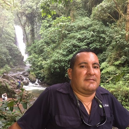 Province of Heredia, Costa Rica: Naturalist guide certified by Costa Rica tourism board