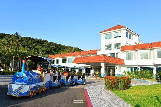 Uni Resort-Kenting, Hotels in Hengchun