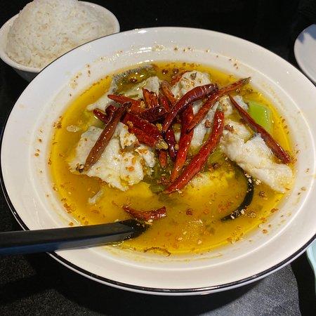 香港好味的地道成都川菜
