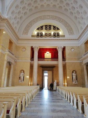 Smuk, smuk kirke