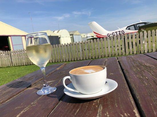 Ferryhill, UK: Drinks