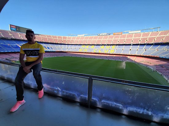 FC Barcelona Official Store - Camp Nou