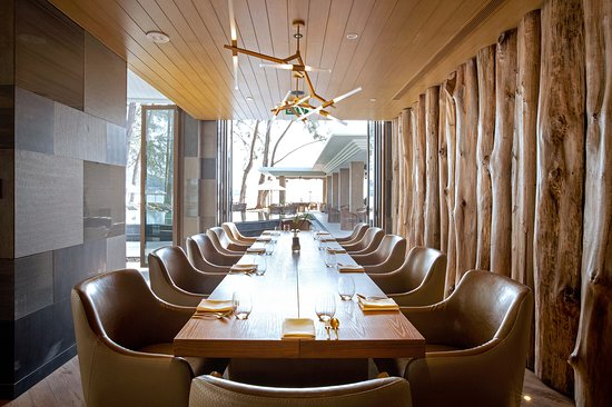 For gathering of friends and family, reserve our private dining area, the perfect spot for an intimate dining experience!