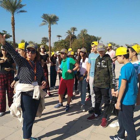 Egypt Travel Today tours