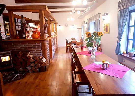Horni Marsov, Tsjekkia: Restaurace