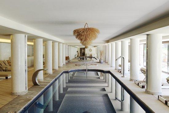 Port de Soller, Spain: Nueva imagen del spa