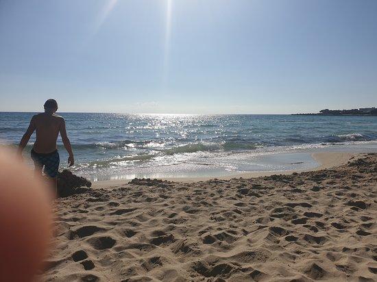 Punta Prosciutto Resmi