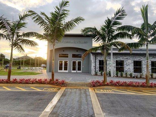 Coastal Community Church