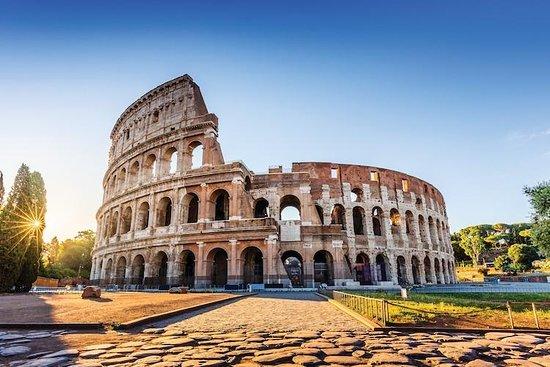 Rome Unforgettable Tours