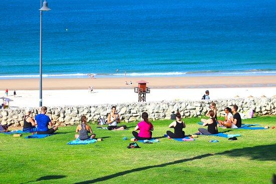 Polarity - Yoga | body & mind | Fitness