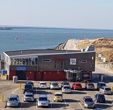 Velsen, Nederland: Cafe Restaurant Sea You