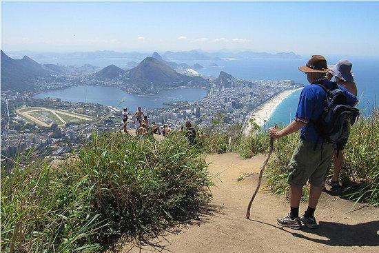 Favela Experience