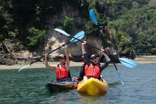 Tomales Bay Expeditions