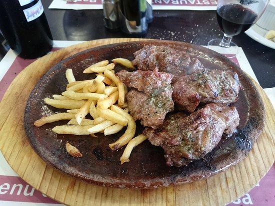 imagen Restaurant Llinars Park en Llinars del Vallès