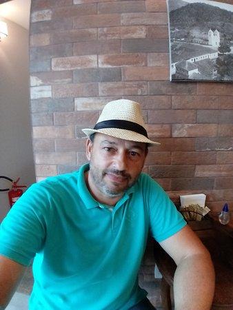 Visita ao Empório Ruzi em Lidice - Rio Claro RJ, não deixe de experimentar o café torrado e moído no local. Café Flor do Serrado TOP!!!