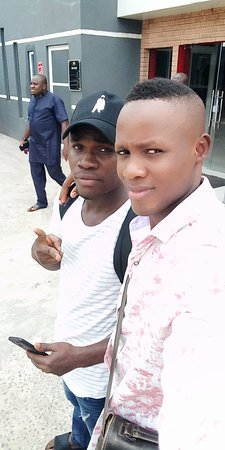 Lagos, Nigeria: A beautiful place