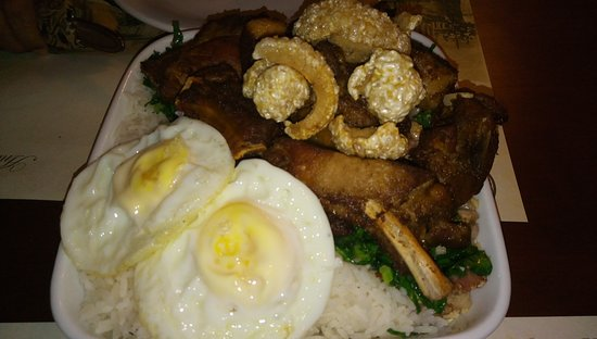 Restaurante Velho Chico Vargem Bonita: Tropeiro